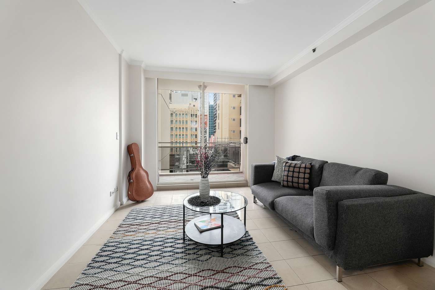 Main view of Homely apartment listing, 101/361 Kent Street, Sydney NSW 2000