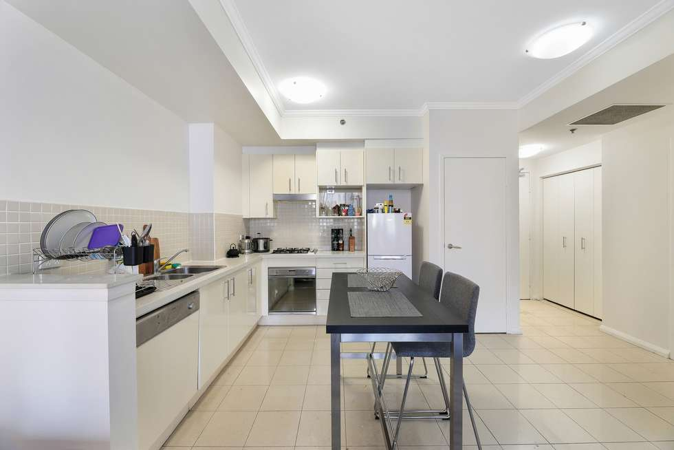Second view of Homely apartment listing, 101/361 Kent Street, Sydney NSW 2000
