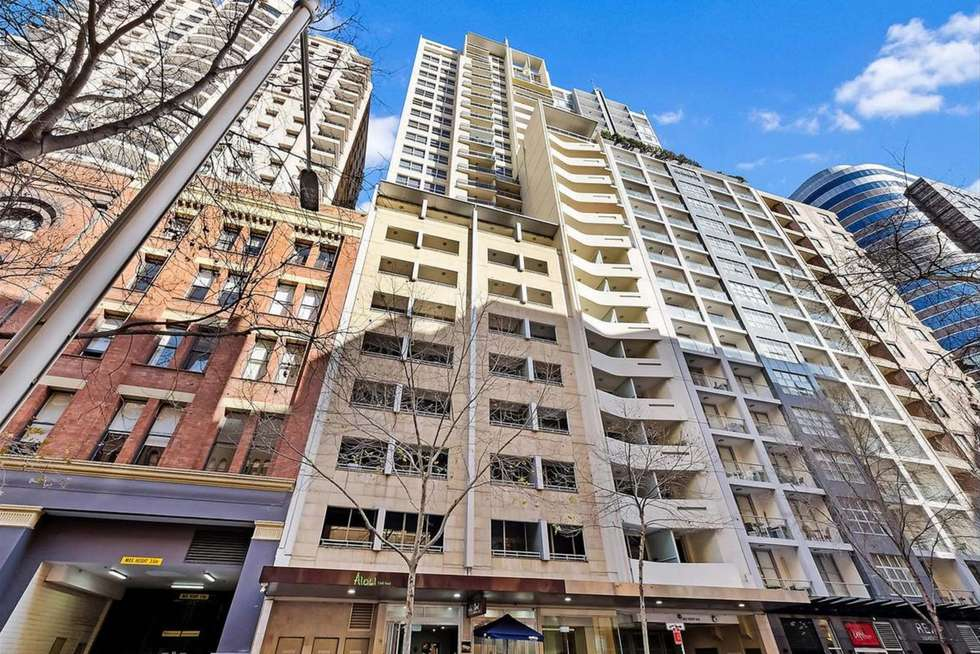 Fifth view of Homely apartment listing, 101/361 Kent Street, Sydney NSW 2000