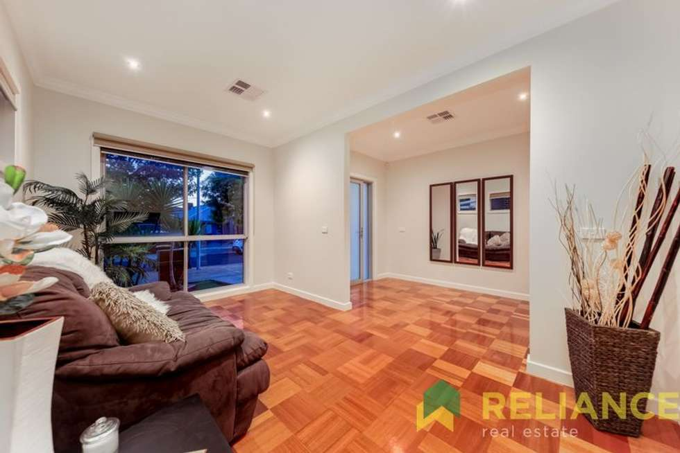 Fifth view of Homely house listing, 29 Damaine Circuit, Caroline Springs VIC 3023