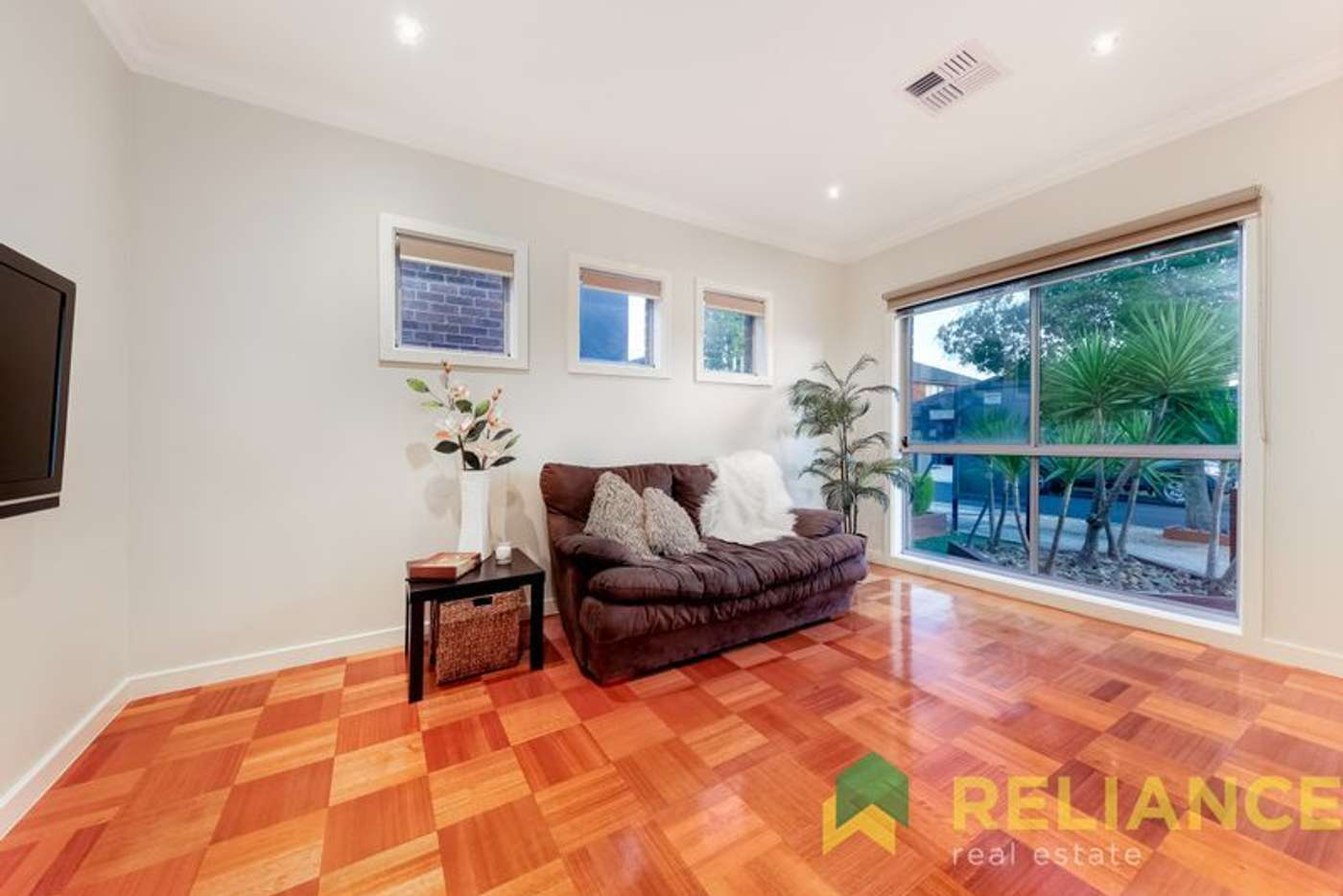 Sixth view of Homely house listing, 29 Damaine Circuit, Caroline Springs VIC 3023