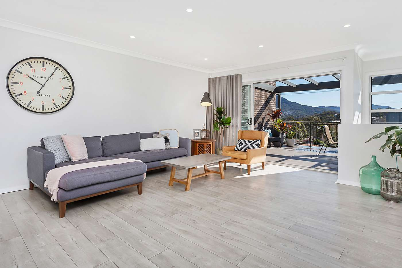 Main view of Homely house listing, 1/107 The Avenue, Mount Saint Thomas NSW 2500