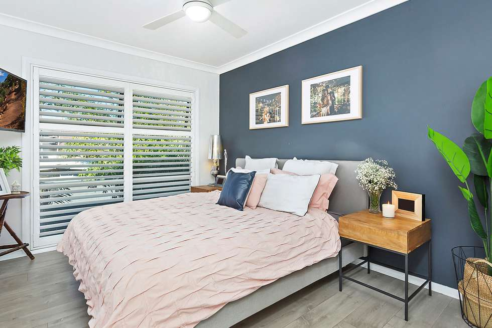 Fourth view of Homely house listing, 1/107 The Avenue, Mount Saint Thomas NSW 2500