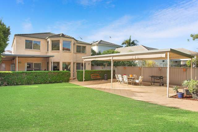 42 Frederick Street, Pendle Hill NSW 2145