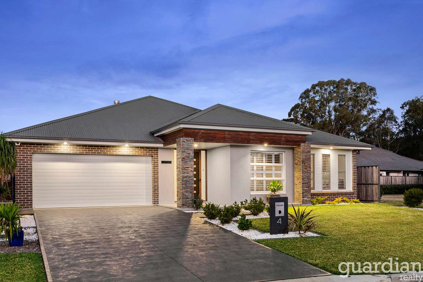 Main view of Homely house listing, 4 Cherry Street, Pitt Town NSW 2756