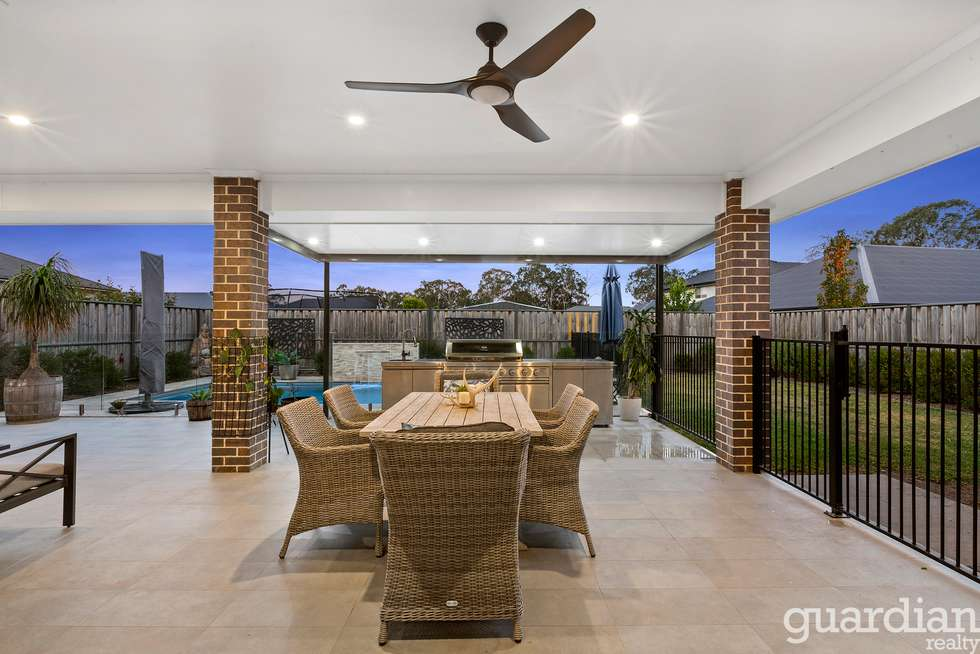 Third view of Homely house listing, 4 Cherry Street, Pitt Town NSW 2756