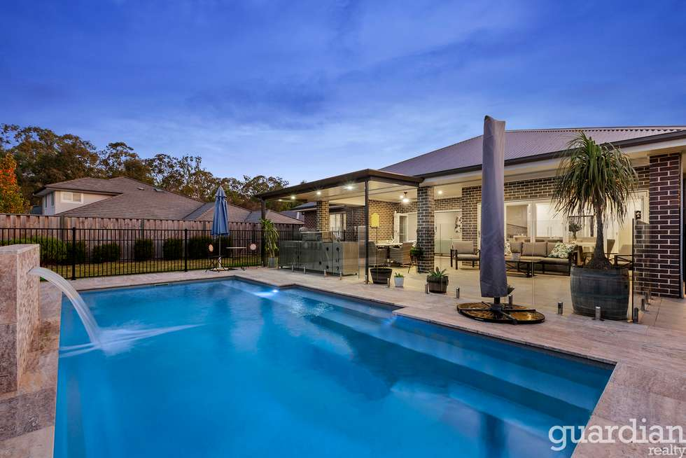 Fourth view of Homely house listing, 4 Cherry Street, Pitt Town NSW 2756