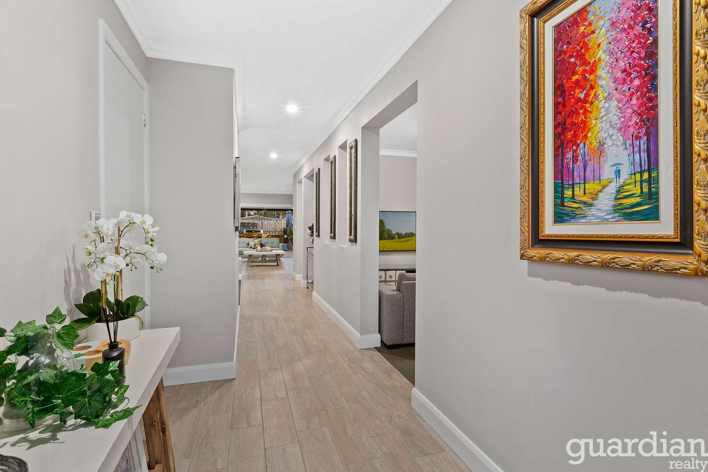 Sixth view of Homely house listing, 4 Cherry Street, Pitt Town NSW 2756