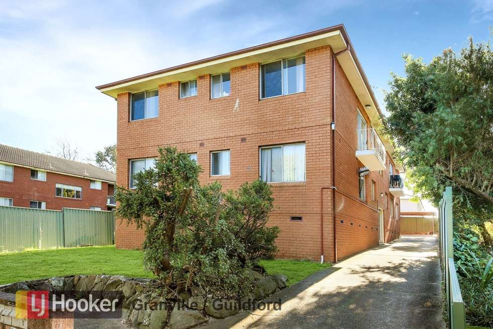 Third view of Homely blockOfUnits listing, 43 Manchester Street, Merrylands NSW 2160