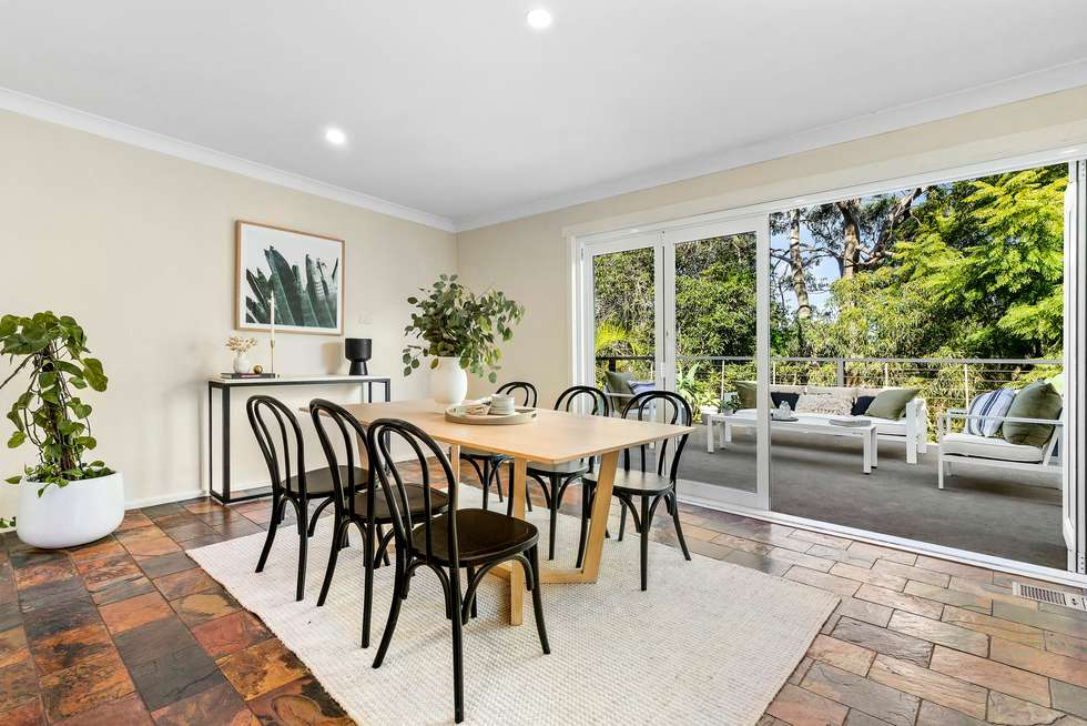 Second view of Homely house listing, 31 Ocean Street, Mount Saint Thomas NSW 2500