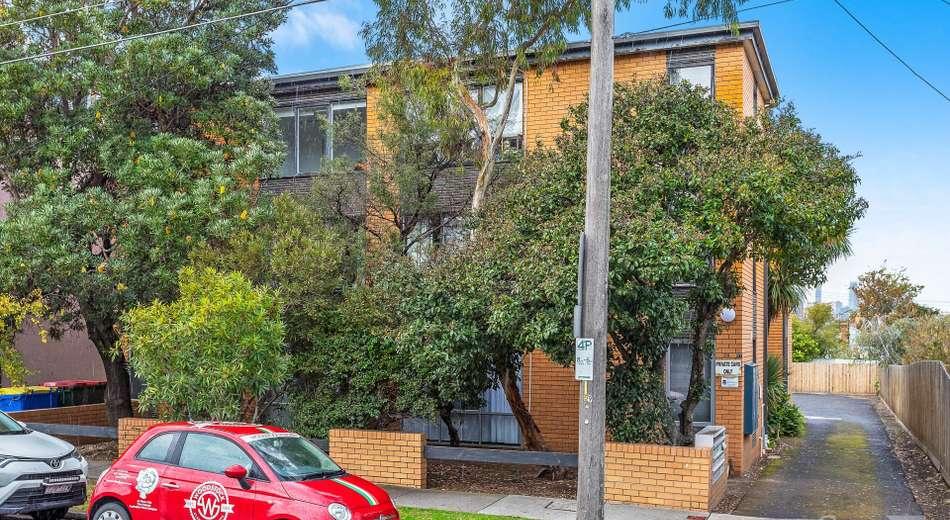 4/39-41 Hyde Street, Footscray VIC 3011