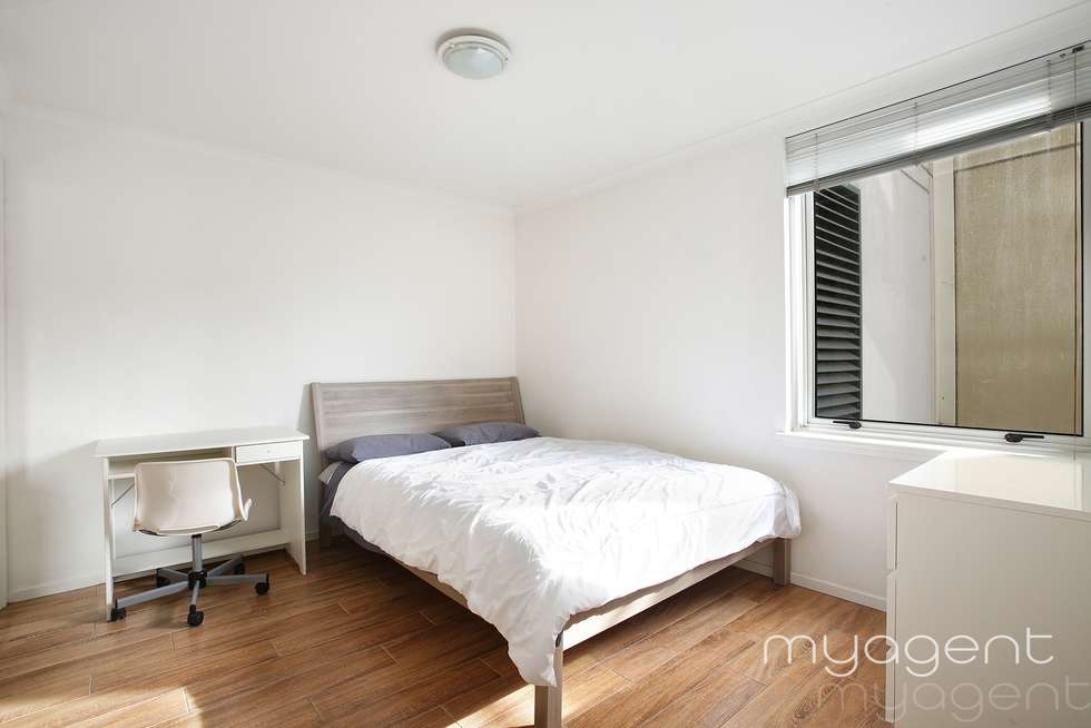 Fourth view of Homely apartment listing, 27/416 St Kilda Road, Melbourne VIC 3004