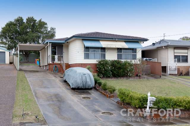 40 Alister Street, Shortland NSW 2307
