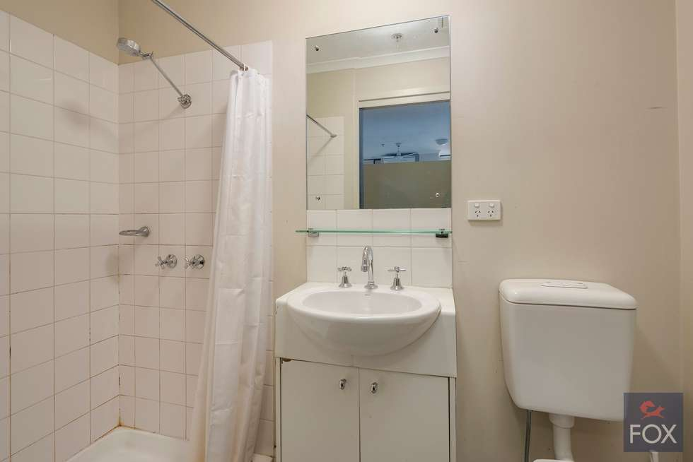 Third view of Homely apartment listing, 301/160 Rundle Mall, Adelaide SA 5000