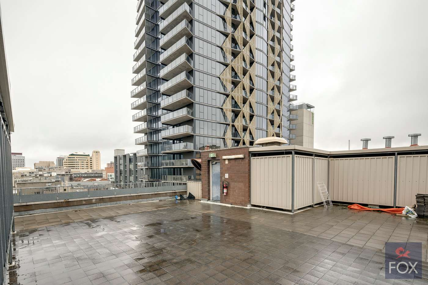 Fifth view of Homely apartment listing, 301/160 Rundle Mall, Adelaide SA 5000