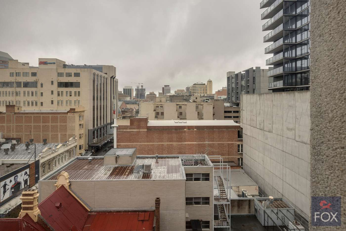Sixth view of Homely apartment listing, 301/160 Rundle Mall, Adelaide SA 5000