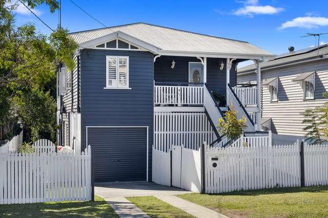 21 Cramond Street, Wilston QLD 4051