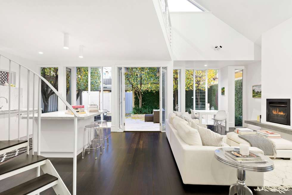 Second view of Homely house listing, 49 Dinsdale Street, Albert Park VIC 3206