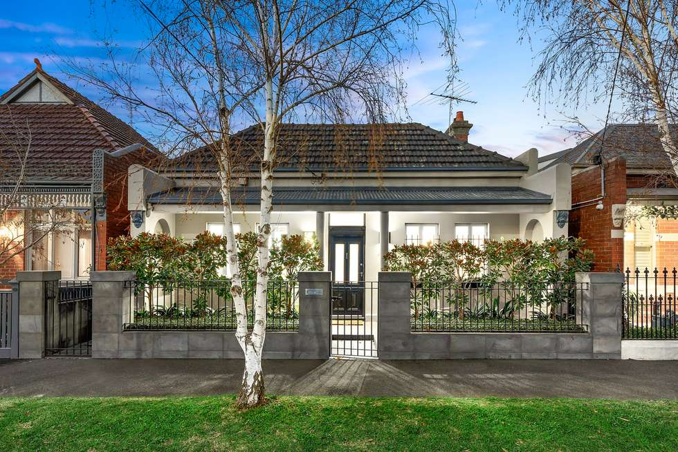 Third view of Homely house listing, 49 Dinsdale Street, Albert Park VIC 3206