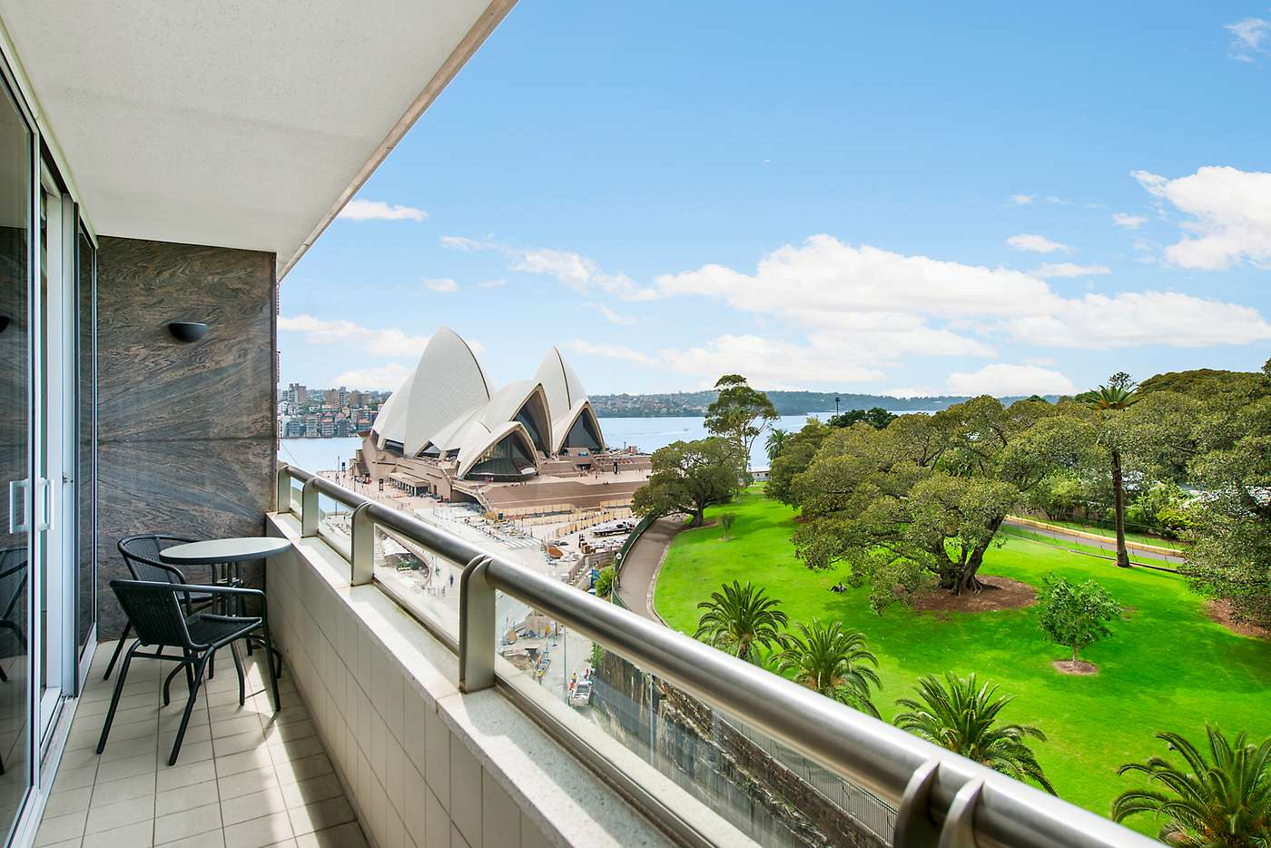 Main view of Homely apartment listing, 94/1 Macquarie Street, Sydney NSW 2000