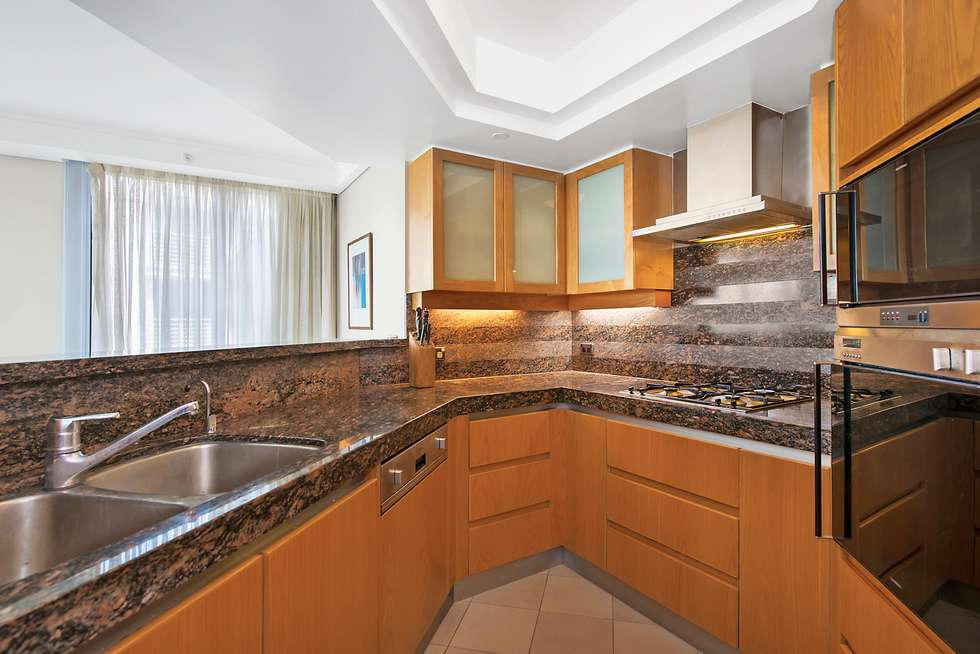 Third view of Homely apartment listing, 94/1 Macquarie Street, Sydney NSW 2000