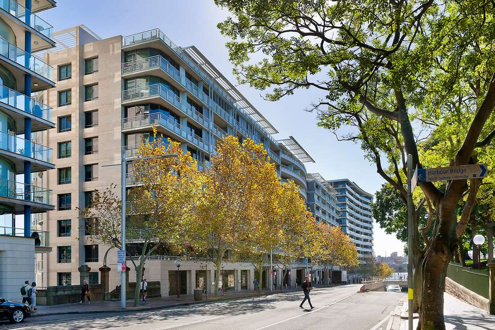 Fifth view of Homely apartment listing, 94/1 Macquarie Street, Sydney NSW 2000