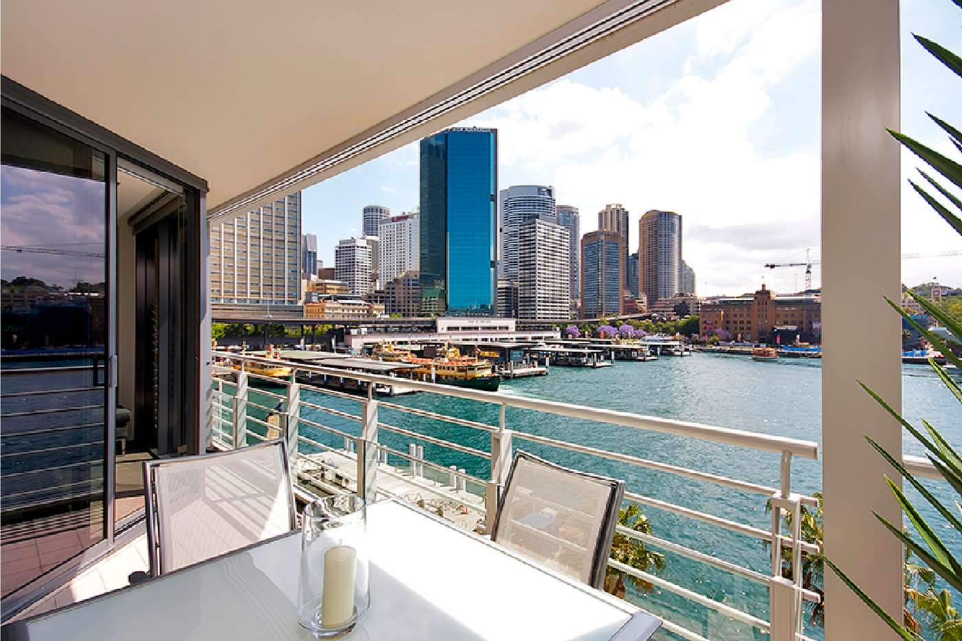Third view of Homely apartment listing, 34/3 Macquarie Street, Sydney NSW 2000