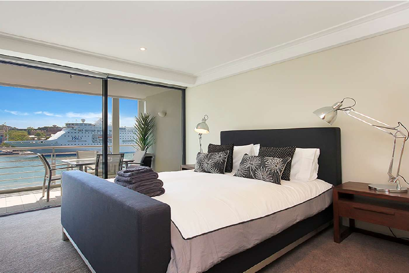 Fourth view of Homely apartment listing, 34/3 Macquarie Street, Sydney NSW 2000