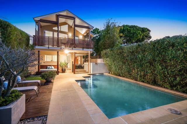 114 Stratton Terrace, Manly QLD 4179