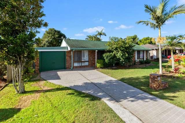 54 Cumberland Drive, Alexandra Hills QLD 4161