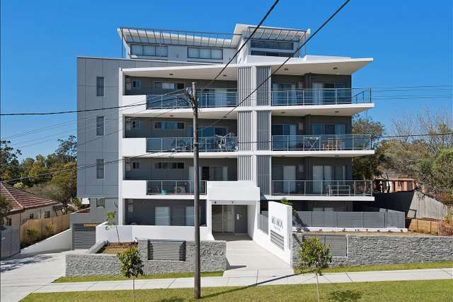17/24 Lords Avenue, Asquith NSW 2077
