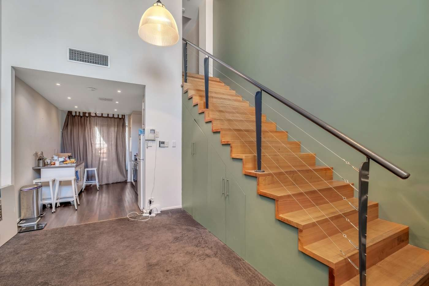 Main view of Homely apartment listing, 42/237 Wakefield Street, Adelaide SA 5000