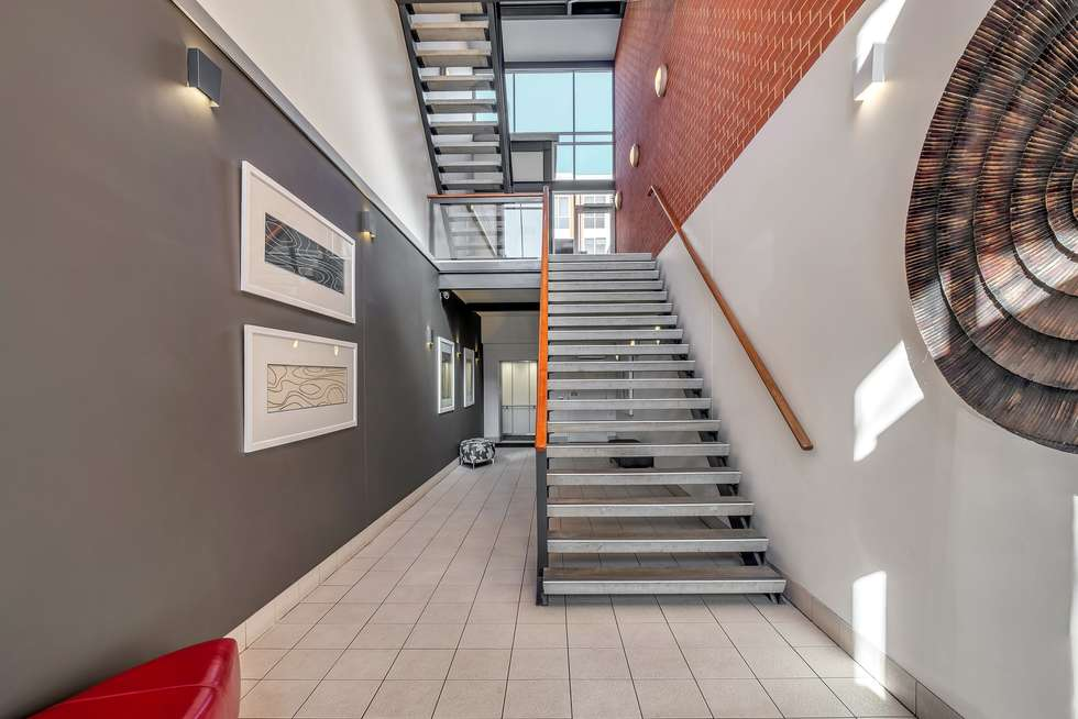 Fourth view of Homely apartment listing, 42/237 Wakefield Street, Adelaide SA 5000