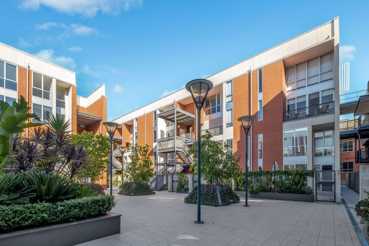Fifth view of Homely apartment listing, 42/237 Wakefield Street, Adelaide SA 5000