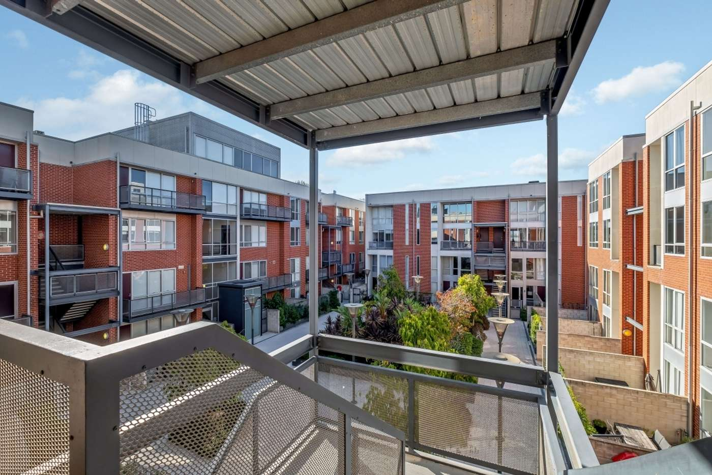 Sixth view of Homely apartment listing, 42/237 Wakefield Street, Adelaide SA 5000