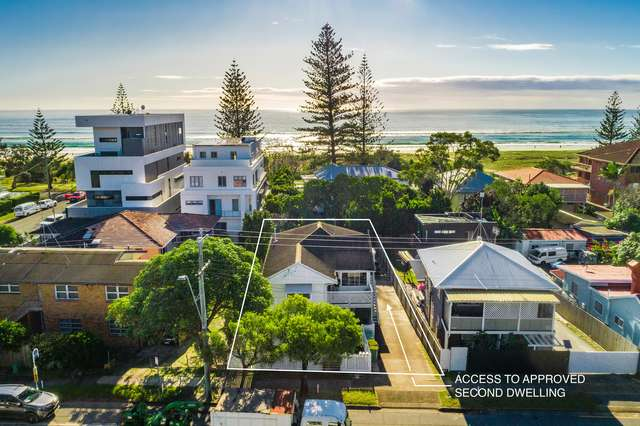 173 Golden Four Drive, Bilinga QLD 4225