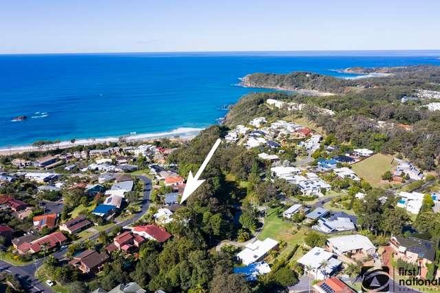10 Sandy Beach Road, Korora NSW 2450
