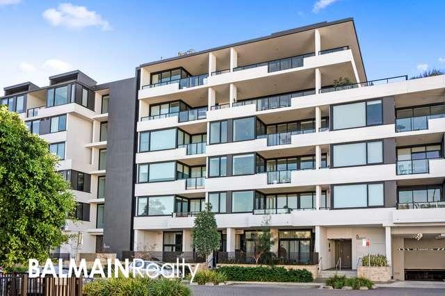 412/3 Nagurra Place, Rozelle NSW 2039