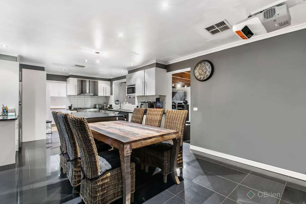 Second view of Homely house listing, 4 Simmonds Place, Endeavour Hills VIC 3802