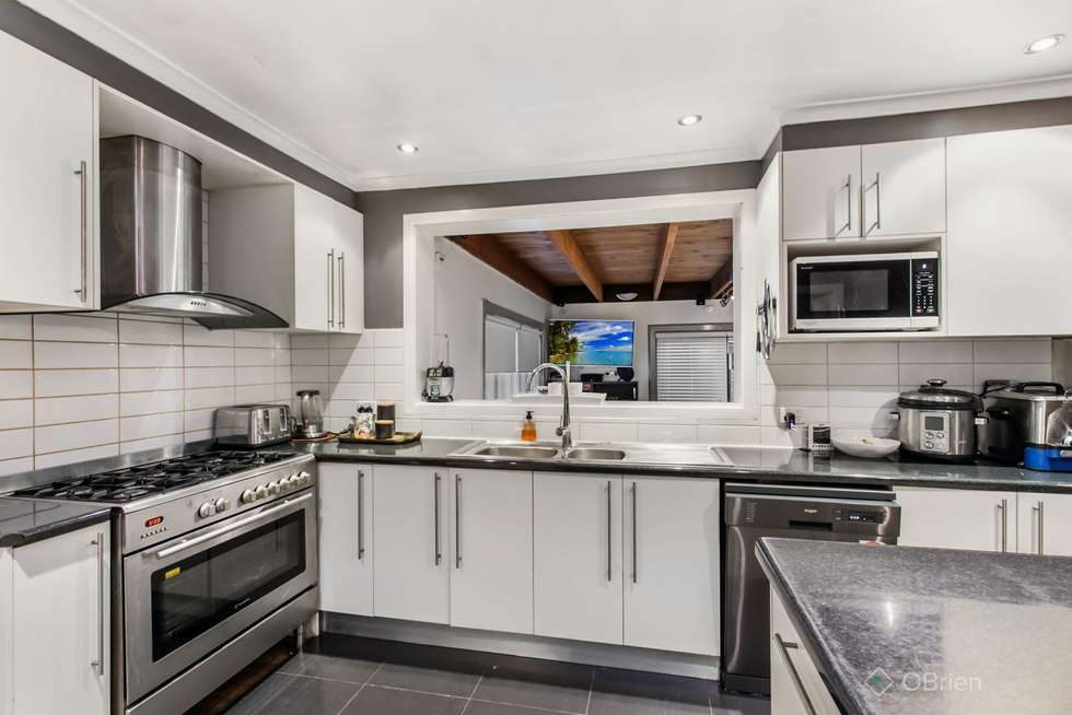 Third view of Homely house listing, 4 Simmonds Place, Endeavour Hills VIC 3802