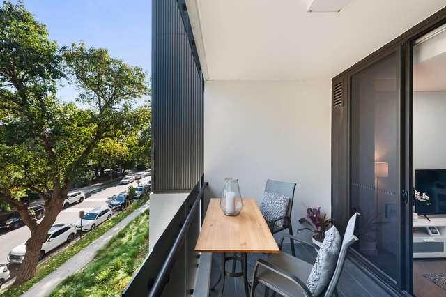 341/351 George Street, Waterloo NSW 2017