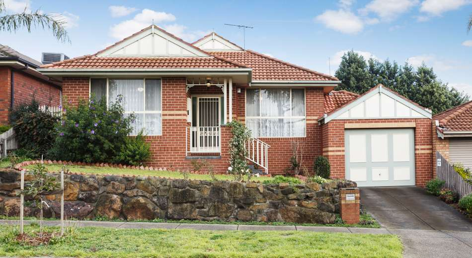 29 The Fred Hollows Way, Mill Park VIC 3082