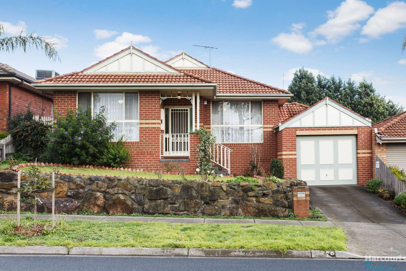 Main view of Homely house listing, 29 The Fred Hollows Way, Mill Park VIC 3082