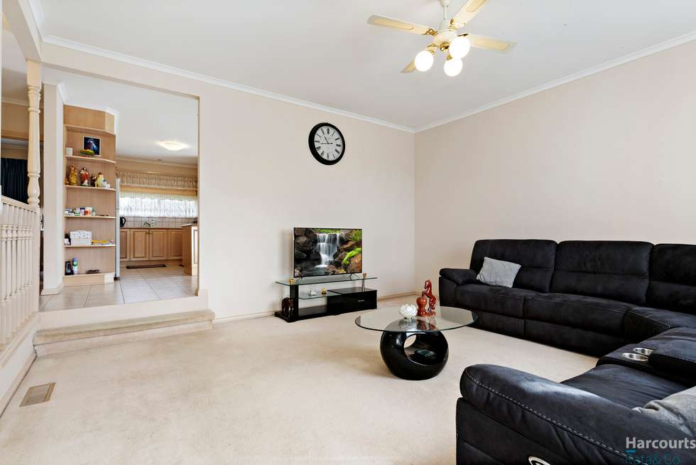 Third view of Homely house listing, 29 The Fred Hollows Way, Mill Park VIC 3082