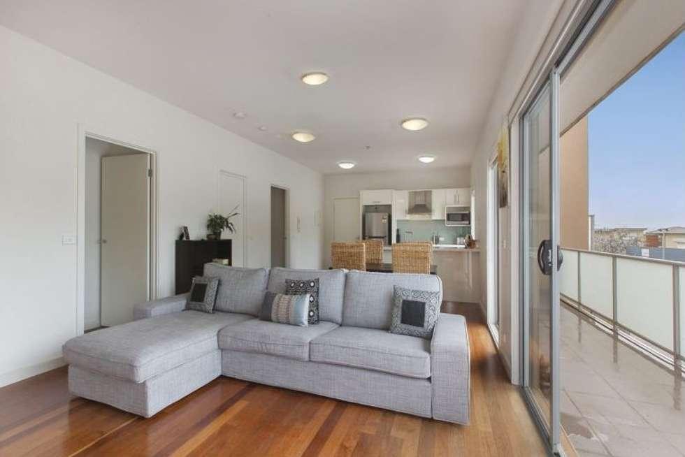 Second view of Homely apartment listing, 9/202 Glen Iris Road, Glen Iris VIC 3146
