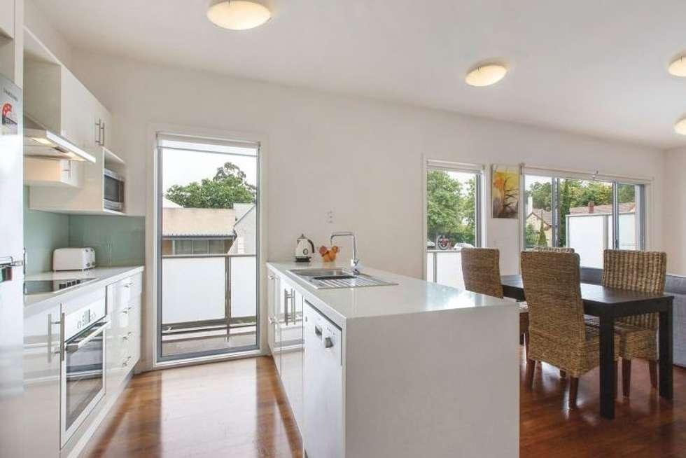 Third view of Homely apartment listing, 9/202 Glen Iris Road, Glen Iris VIC 3146