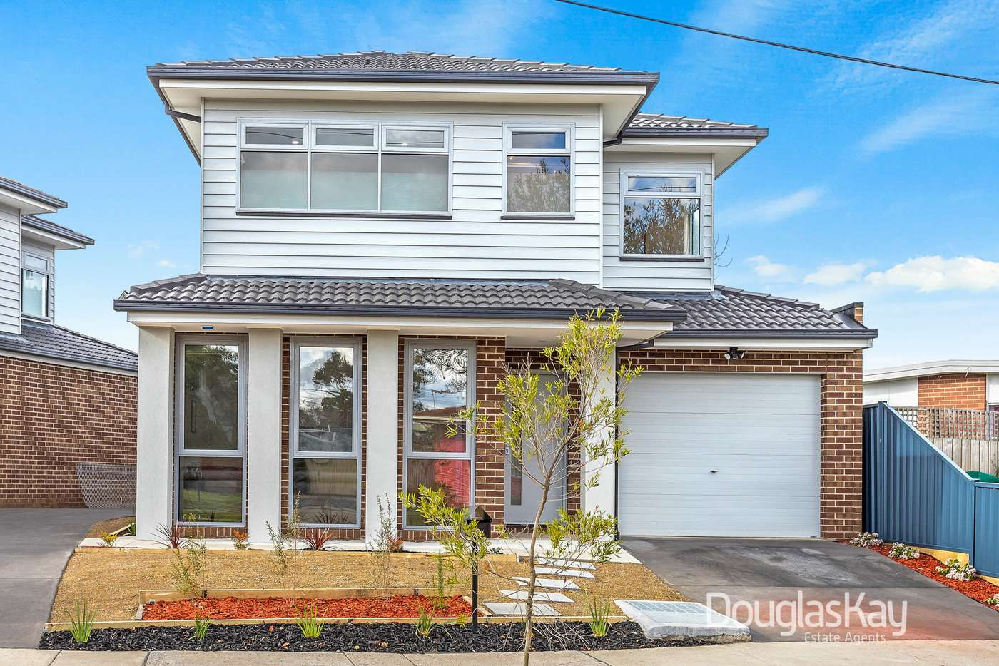Main view of Homely townhouse listing, 3/16 Mounsey Street, Sunshine West VIC 3020