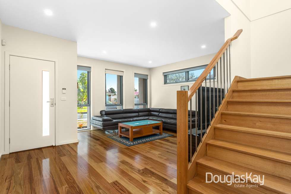 Second view of Homely townhouse listing, 3/16 Mounsey Street, Sunshine West VIC 3020