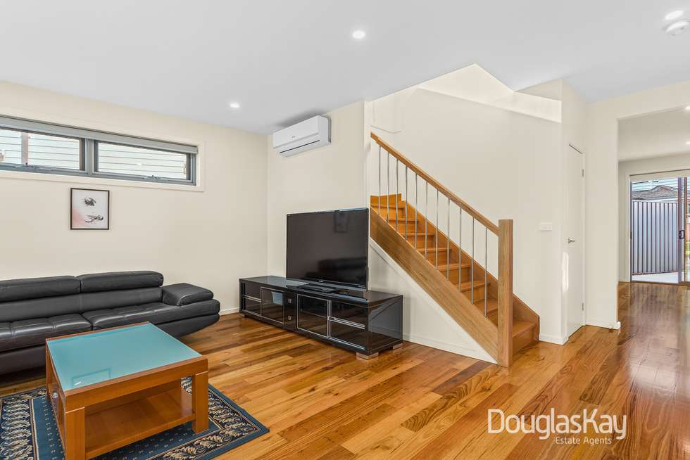 Third view of Homely townhouse listing, 3/16 Mounsey Street, Sunshine West VIC 3020