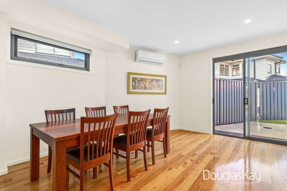 Fourth view of Homely townhouse listing, 3/16 Mounsey Street, Sunshine West VIC 3020